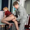 horny secretaries pics