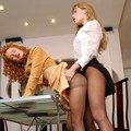 pretty phose secretaries